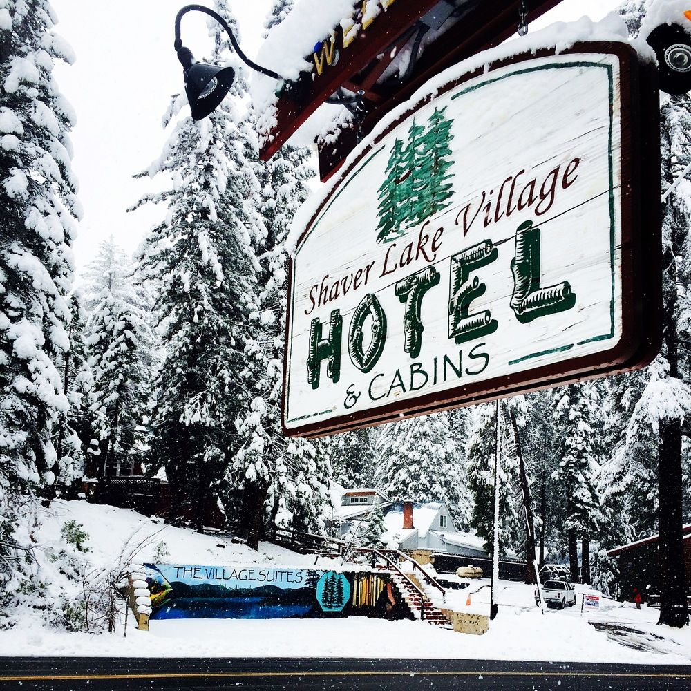 Shaver Lake Village Hotel  From $110 / Night
