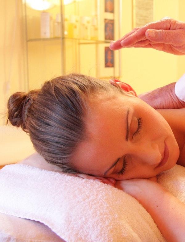 nova massage