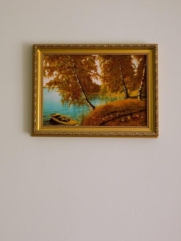 shaver lake art gallery