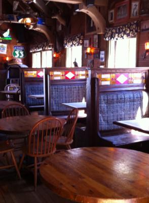 lakeshore saloon
